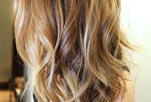 hair <3 / by Gabi Montes de Oca
