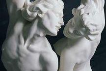 sculpture / by Gerardo Midence