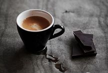 Coffee / Coffee... / by Jenny Page