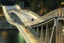 ARCH :: Bridge / Bridge