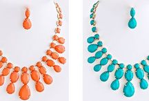 {necklacePOP} / by Pop of Chic