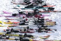 Vermont Skiing / Best places to ski, ride and stay with kids in Vermont and some other great info.