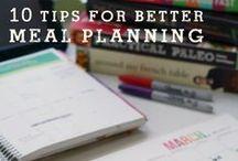 Tips / by Jenny Highsmith