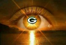 The Green Bay Packers  / by Sue Winger