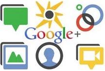 Google Google: Docs, Apps & Tools / by Emilia Carrillo