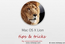 MAC Tips & Tricks