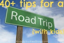go-see-do with KIDS!!! / Travel ideas for getting along on the road (or in the air) with Little Ones. / by Suzy Sholar