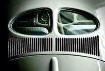VW / by Yann Marcou