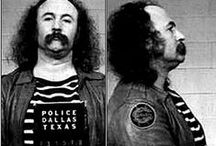 Celebrity Mugshots / Mugshot of famous people who were arrested. / by GoonSquadSarah