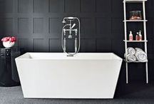 Bathroom / by Jenny Highsmith