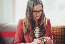 Blog Friends + Sponsors I Love / by Jenny Highsmith