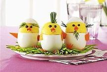 Easter / Ideas for the Easter holiday! / by The Morning Journal