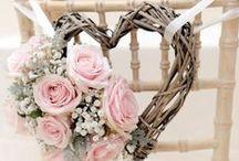 Wedding Cutest Details / Detalhes que fazem toda a diferença num casamento.