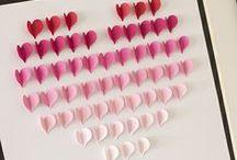 DIY: Valentine's Day Ideas / Ideias incríveis para fazer no dia dos namorados <3