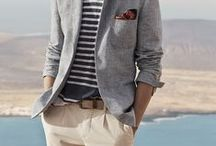 Fashionable Men / Fashion, style, men