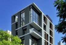 ARCH :: Mid-rise Housing / Mid-rise Housing