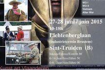 Historia Mundi / Jaarlijks multi-period reenactment en LivingHistory evenement in België