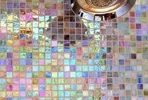 Relaxing Bathroom / Banheiros que são quase um spa.... um sonho