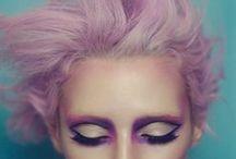 Makeup Is My Art / Maquiagem que transforma :-)