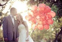 Wedding Photography / Fotos incríveis para inspirar a foto do casamento