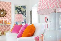 My living room / Salas de estar maravilhosas