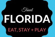 Florida Travel / Places and Spaces in Florida