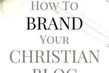 ::Tips For Christian Bloggers:: / Sound advice for the Christian Blogger.  How to start a blog and tips that will encourage you while blogging for the Lord.  Please only pin helpful posts pertaining to Christian blogging + biz