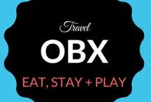 Outerbanks Travel / Where to Eat. Sleep. Stay + Play in the Outerbanks, NC #OBX