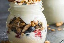 ~ Healthy Breakfast ~