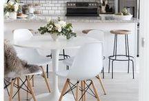 ~ Dining Room ~