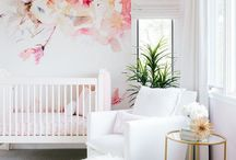 Baby E's Nursery