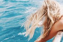 Beach x Summer