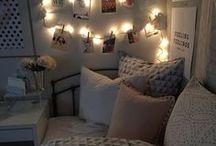 Tumblr style x decoration