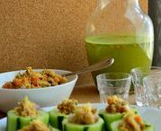 MDSC: Healthy Green Recipes / Healthy and clean eating, healthy green recipes for healthy living! share your best pins and repin other's too. Email me at mydaintysoulcurry@gmail.com to join the board. Happy pinning!