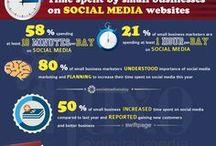 Social Media / Social Media Tips for the Marketing Geeks