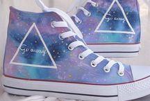 Galaxy Items