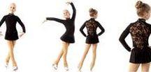icedress / icesport dress
