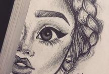 Çizimler draw