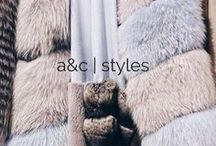 a&c | styles / outfit inspos