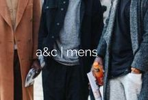 a&c   mens