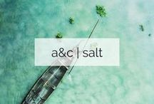 a&c | salt / the summer fashion you need