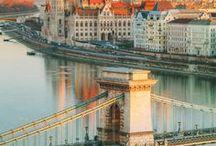 Travel: City Trips