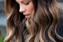 Hair / by Elizabeth McGehee