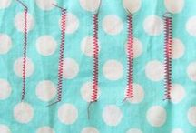 Things I plan to sew when I learn how to do it :) / by Heather Mischlich