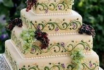 ***Cakes, cupcakes, as long as it is cakes***