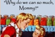 FOOD*WET GOODS / LOVE THE IDEA OF BRINGING BACK A GREAT FAMILY TRADITION♥