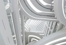 architecture / by Daniele Adamo Andreos