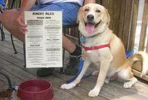 Pet-Friendly Restaurants / BringFido.com's favorite restaurants!