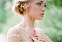 Bridal Makeup / by The Bridal Salon at Saks Jandel