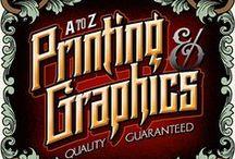 Great logo designs / by Cindy Kalman